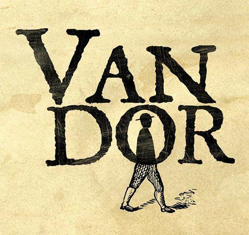 """Група """"Вандор"""" презентує новий трек """"Гудачик"""""""