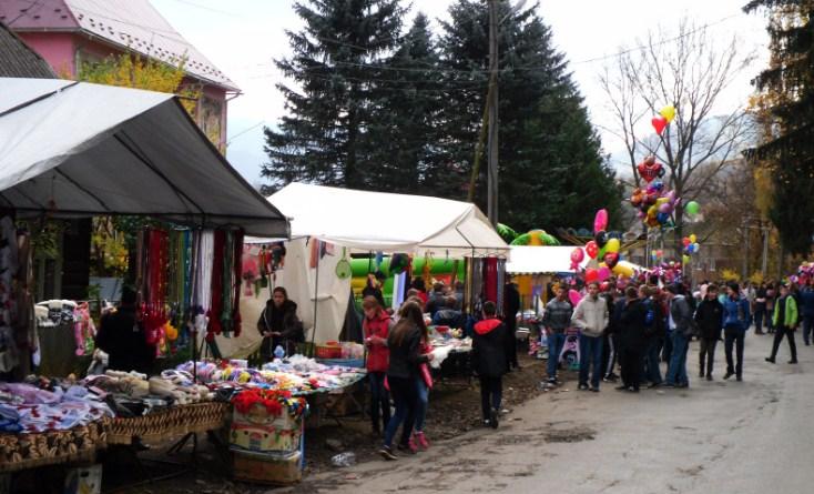 У Синевирі  відсвяткували День села