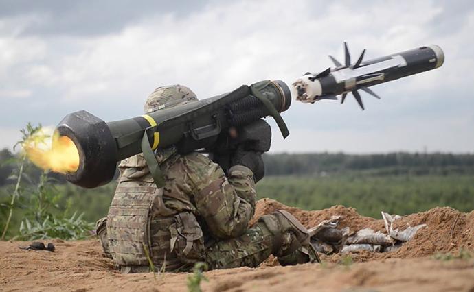 ЗМІ: Трамп має намір схвалити продаж ракет Києву