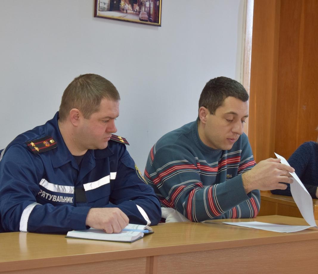 В Ужгороді через морози відкриють пункти обігріву (ФОТО)
