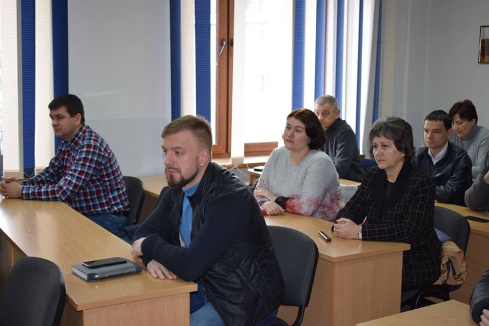 Супермаркети та розважальні заклади Ужгорода перевірять на дотримання пожежної безпеки