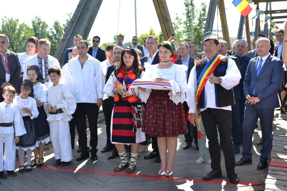 У румунському Сігеті підписали знакові для Закарпаття угоди та програми спільних дій (ФОТО)