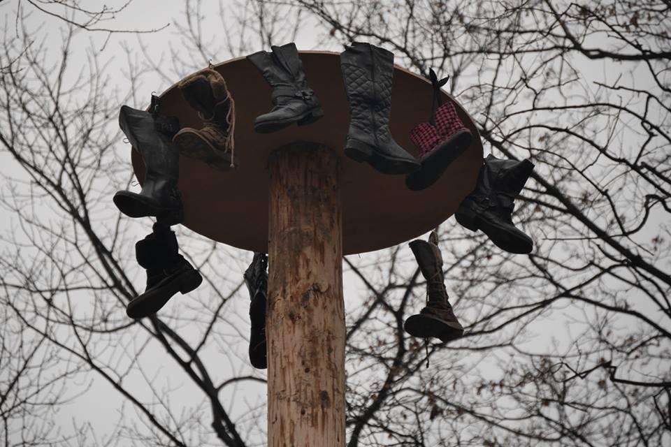 """Частування, розваги та боротьба за звання найсмачнішого млинця: На Закарпатті триває """"Ужгородська палачінта"""" (ВІДЕО, ФОТО), фото-12"""
