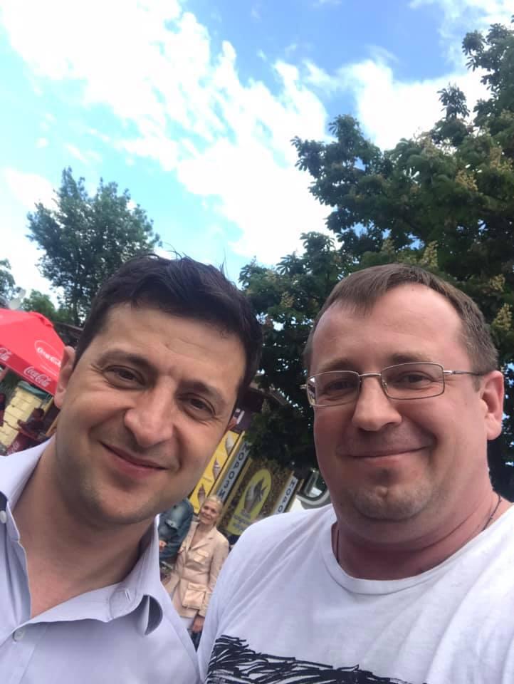 Зеленський на форумі YES-2019 анонсував проект нового гірськолижного курорту на Боржаві