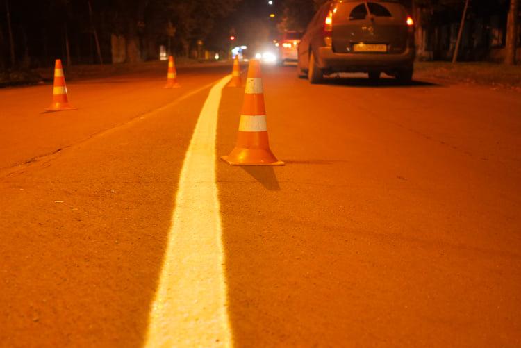 На вулицях Ужгорода нарешті з'явилась розмітка (ФОТО), фото-3