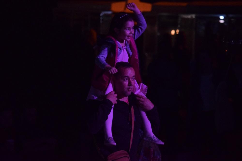 """Наїдки, музика та танці: В Ужгороді стартувало """"Бабине літо у Боздоському парку"""" (ФОТО), фото-12"""