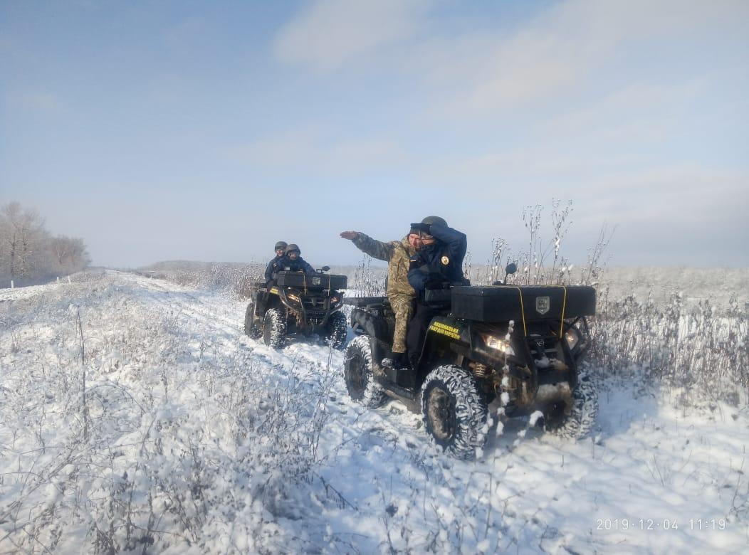 Прикордонники спільно з Нацгвардійцями охоронятимуть кордон на Закарпатті (ФОТО), фото-4