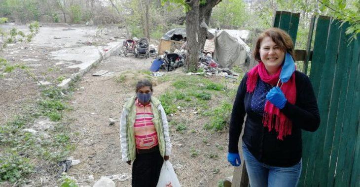 У Києві побили закарпатських циган