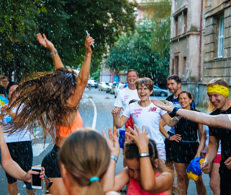 Неймовірні 1000 км за 85 годин: в Ужгороді встановили біговий рекорд України (ФОТО), фото-14