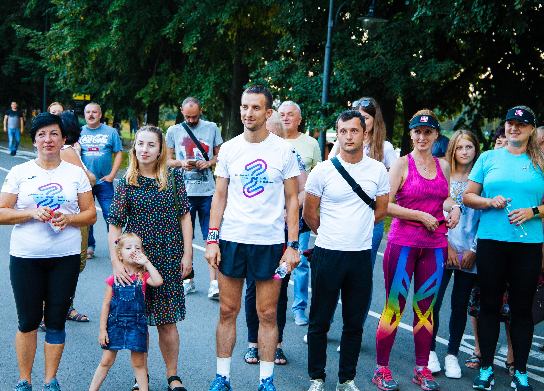 Неймовірні 1000 км за 85 годин: в Ужгороді встановили біговий рекорд України (ФОТО), фото-15