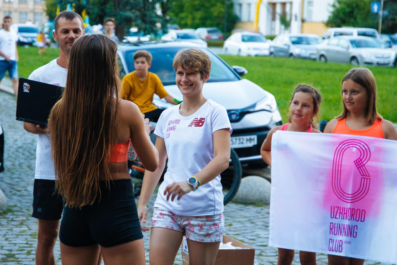 Неймовірні 1000 км за 85 годин: в Ужгороді встановили біговий рекорд України (ФОТО), фото-19
