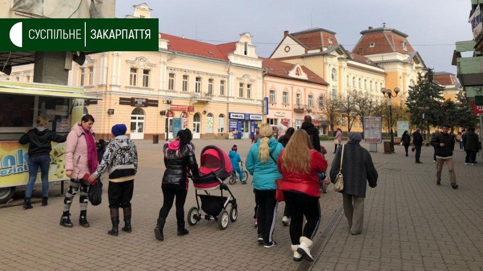 Кількість ліжок збільшили для інфікованих коронавірусом жителів Берегівщини на Закарпатті