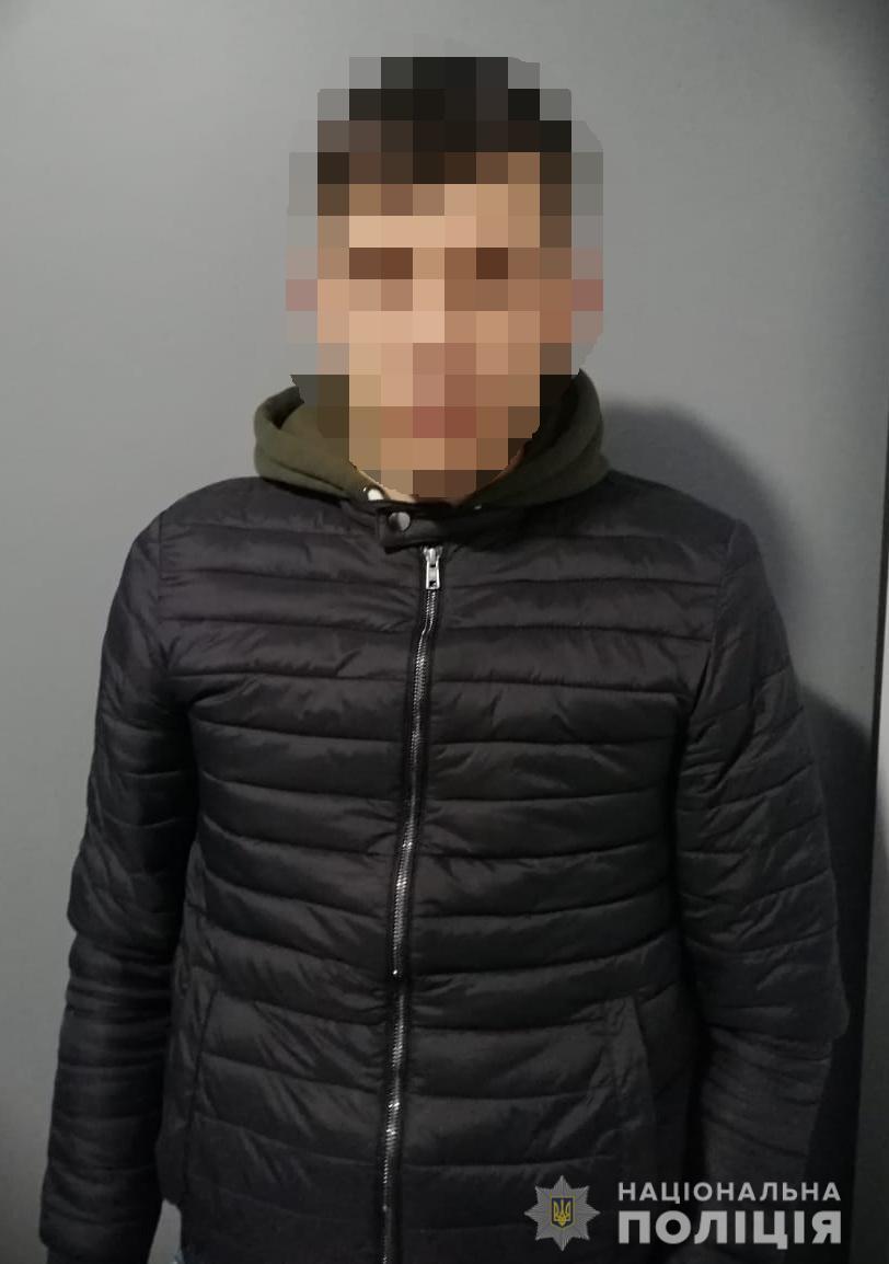 Водію, що на Тячівщині збив Мерседесом школяра та залишив помирати, повідомили про підозру за 2 статтями (ФОТО)