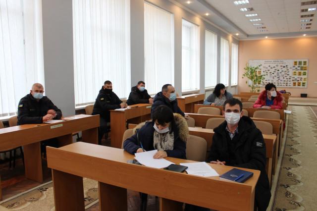 Всі навчальні заклади закрити, забезпечити жорсткий контроль за дотриманням протиепідемічних і карантинних заходів - Іршавщина пішла на карантин