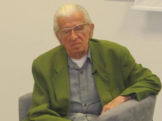 Етнограф Ян Олейнік