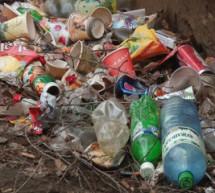 На Хустщині знайшли ділянки під будівництво сучасного сміттєпереробного комплексу (ВІДЕО)