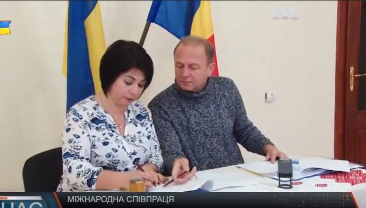 Під завершення 2017-го Велятино на Хустщині отримало ще два міста-побратими (ВІДЕО)