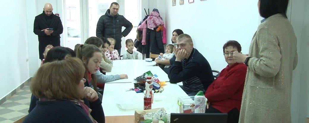 В Ужгороді на мастер-класі навчали сортувати сміття (ВІДЕО)