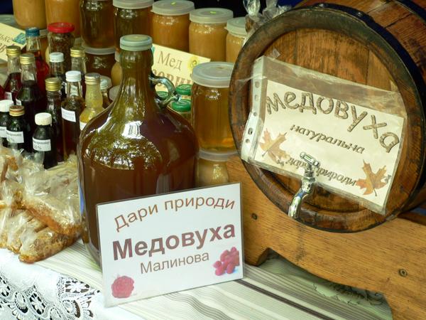 """Фестиваль вина и меда  """"Солнечный напиток """", который в этом году в..."""