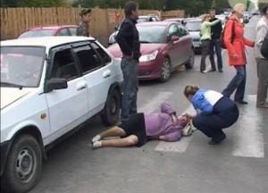 """Результат пошуку зображень за запитом """"автомобіль збив людей на автобусній зупинці"""""""