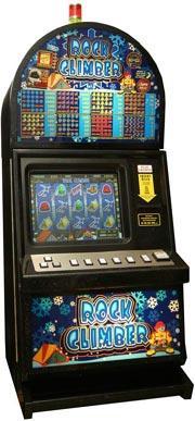 Ігрові автомати закон про заборону