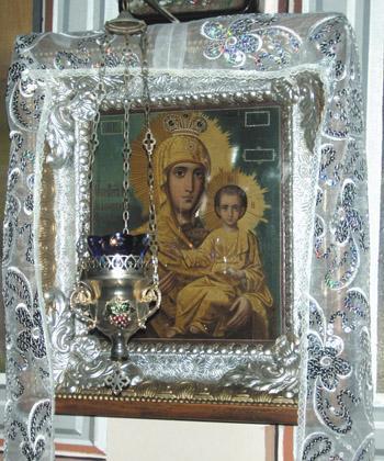 У закарпатській Домбоківській святині нині аж два чудотворні образи @ Закарпаття онлайн