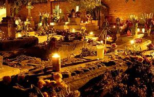 Закарпаття: Традиції відзначення Дня пам'яті померлих